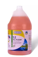 Schevaran All Klean (Highly Concentrated Disinfectant Surface Cleaner) 5000ml